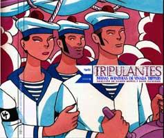 Tripulantes (Eclipsados, 2007)