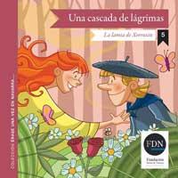 Una cascada de lágrimas. La lamia de Xorroxin (Diario de Navarra, 2012)