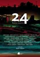 24 relatos navarros (Pamiela, 2016)