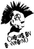 Caerás en el infierno (Radio Euskadi, 2016)