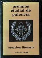 Cuentos de color gris (Ayto. de Palencia, 1989)