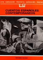 Cuentos españoles contemporáneos (Coliue Buenos Aires, 1993)