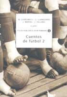 Cuentos de fútbol (Mondadori, 2006)