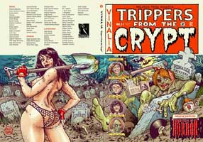 Trippers from the crypt (Vinalia Trippers, 2011)