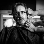 Para el proyecto fotográfico 'Perdidos' de Demian Ortiz